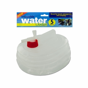 Water Carrier 3 pack