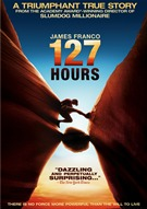 127 Hours DVD Movie