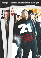 21 DVD (USED)