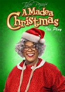 A Madea Christmas The Play DVD