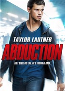 Abduction DVD Movie