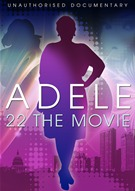 Adele 22 The Movie DVD  Movie