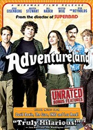 Adventureland DVD Movie (USED)