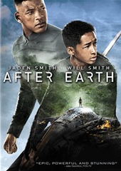 After Earth (DVD + UltraViolet + Digital Copy)