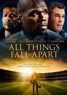 All Things Fall Apart DVD