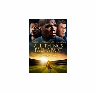 All Things Fall Apart Dvd Movie 50 Cent Ray Liotta