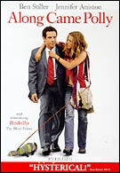 Along Came Polly DVD Movie