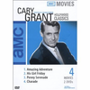 AMC Movies Cary Grant Classic DVDs