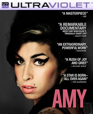 Amy SD Digital Ultraviolet UV Code