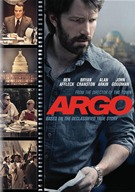 Argo DVD Movie