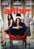 Arthur DVD Movie