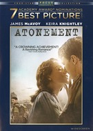 Atonement DVD Movie