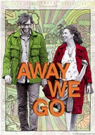 Away We Go DVD Movie