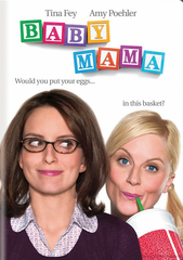 Baby Mama DVD Movie