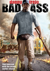 Bad Ass DVD Movie