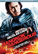 Bangkok Dangerous DVD  Movie