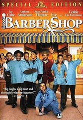 Barbershop Special Edition DVD