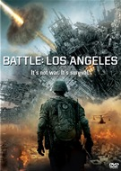 Battle Los Angeles DVD Movie (USED)