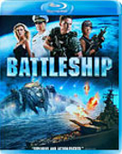 Battleship (Blu-ray ONLY USED)