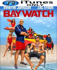 Baywatch HD iTunes Code