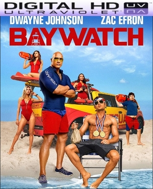Baywatch HD Ultraviolet UV Code