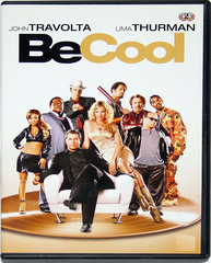 Be Cool DVD Movie