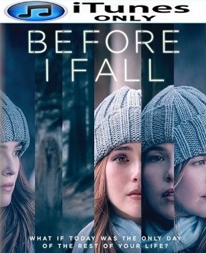 Before I Fall HD iTunes Code