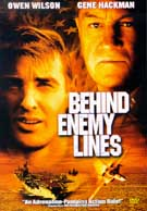 Behind Enemy Lines DVD Movie