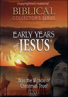 Biblical Collectors Series Early Years Of Jesus