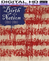 Birth Of A Nation HD Digital Ultraviolet UV Code