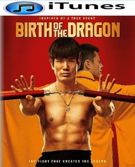 Birth of the Dragon HD iTunes Code