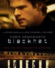 Blackhat DVD