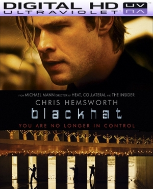 Blackhat HD Digital Ultraviolet UV Code