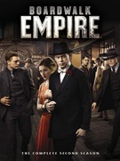 Boardwalk Empire The Complete Second Season DVD