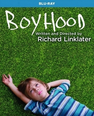 Boyhood Blu-ray Single Disc