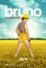 Bruno DVD Movie (USED)