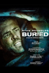 Buried DVD Movie