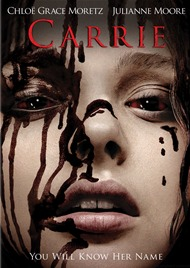 Carrie DVD