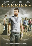 Carriers DVD Movie