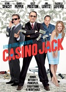Casino Jack DVD Movie