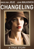Changeling DVD Movie