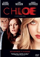 Chloe DVD Movie