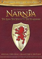 Chronicles Of Narnia The Lion The Witch And The Wardrobe 2 Disc Collectors Edition