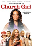 Church Girl DVD