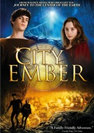 City of Ember DVD Movie