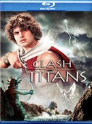 Clash Of The Titans [1981] Blu-ray Movie