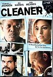 Cleaner DVD  Movie