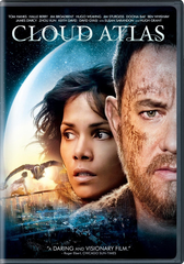 Cloud Atlas DVD Movie