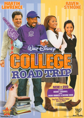 College Road Trip DVD  Movie