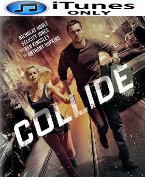 Collide HD iTunes Code